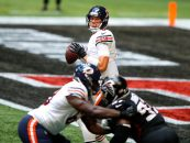 Week 4 Preview: Indianapolis Colts vs. Chicago Bears