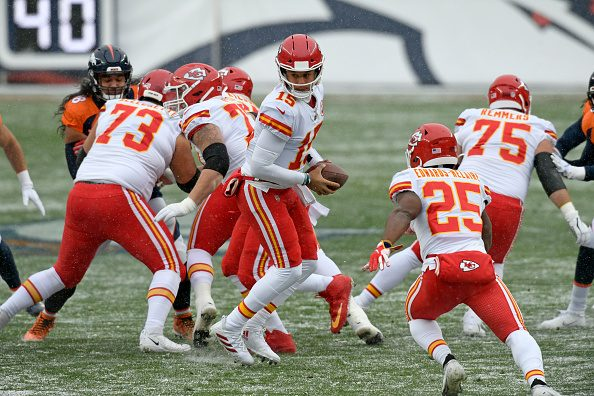 Week 8 Preview: New York Jets vs. Kansas City Chiefs