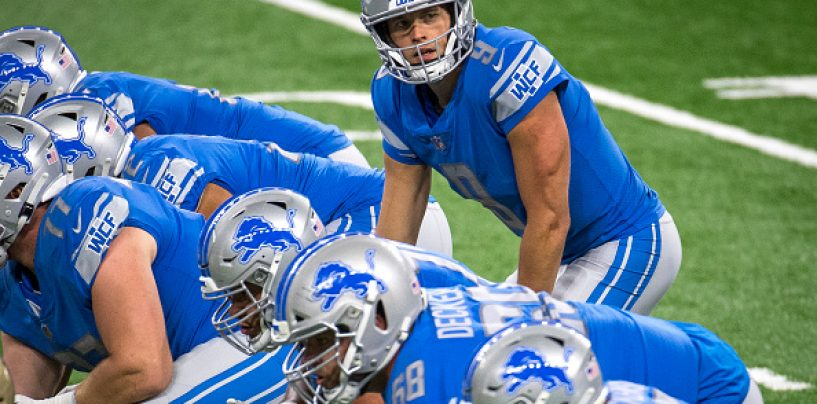 Week 6 Preview: Detroit Lions vs. Jacksonville Jaguars
