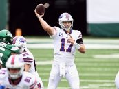 Week 7 Recap: Buffalo Bills vs. New York Jets