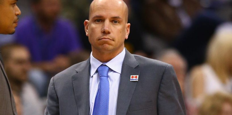 Nate Bjorkgren Becomes New Indiana Pacers Coach