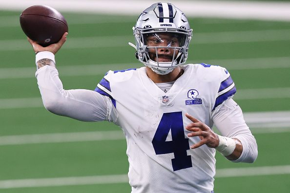 Is Dak Prescott What the Cowboys Need to Win a Super Bowl?