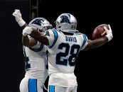 Week 5 Recap: Carolina Panthers vs. Atlanta Falcons