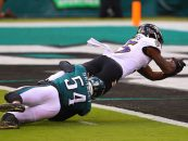 Week 7 Waiver Wire Adds/Drops