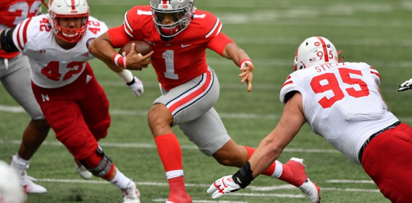 Big Ten Football: Week 1 Recap
