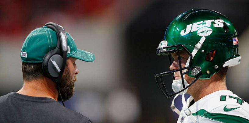 Sam Darnold is Not the Problem