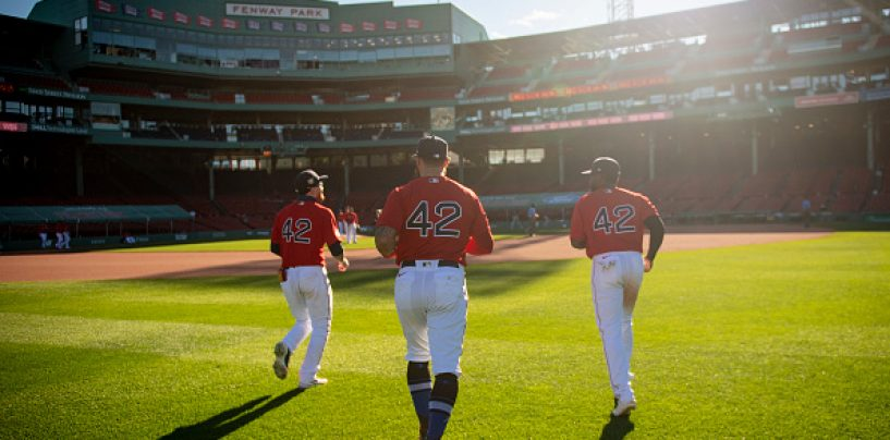 MLB Offseason Preview: Boston Red Sox