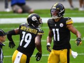 Week 7 Preview: Pittsburgh Steelers vs. Tennessee Titans