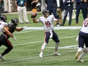 Fadden: The Bears Should Not Go Back to Mitch Trubisky