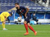 How Important Is Olivier Giroud To The French National Team?