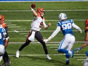 Cheaper By The Dozen: NFL Week 7 DFS Value Plays
