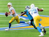 3 Up, 3 Down: Fantasy Studs and Duds from Week 5