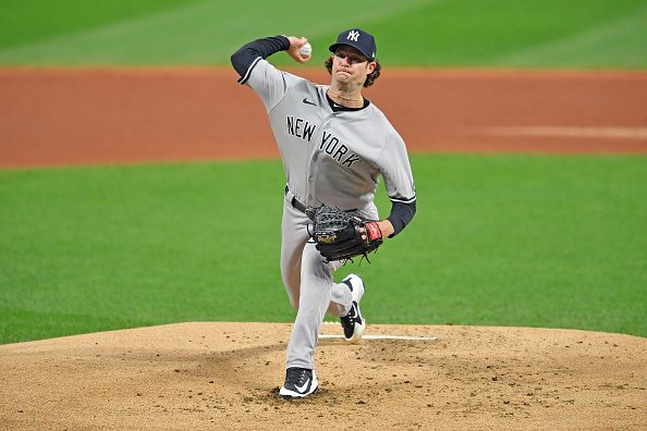 MLB DFS October 9: Yankees-Rays ALDS Game 5 Showdown