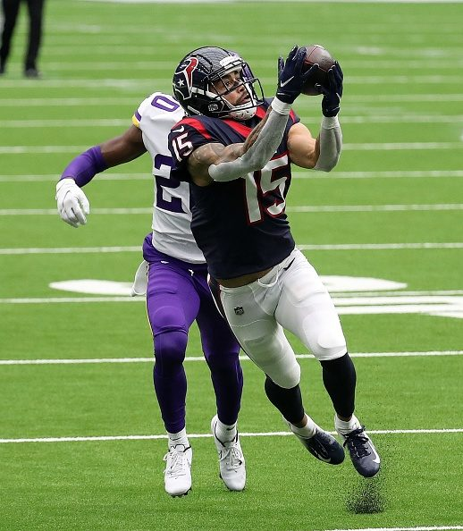 Three Possible Trades for the Houston Texans