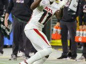 3 Up, 3 Down: Fantasy Studs and Duds from Week 6