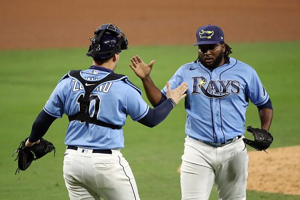 ALCS Game 1 Recap: Rays Outlast Astros in Pitching Duel