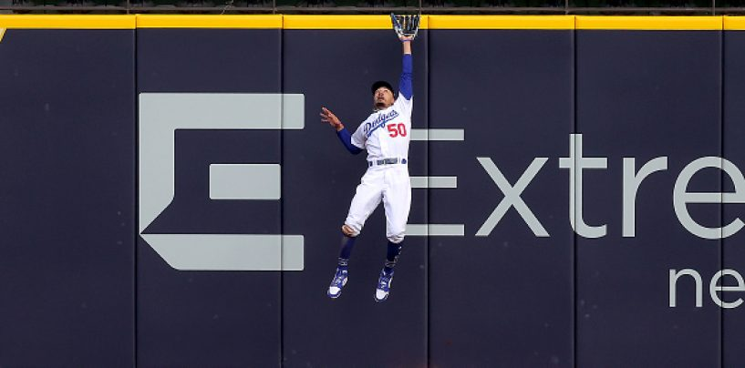 NLCS Game 6 Recap: Dodgers Come Back, Force Game 7 Against Braves