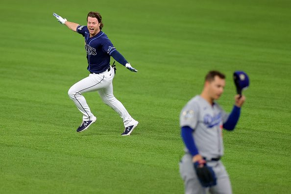 World Series Game 4 Recap: Rays Even Series With Stunning Walk-Off