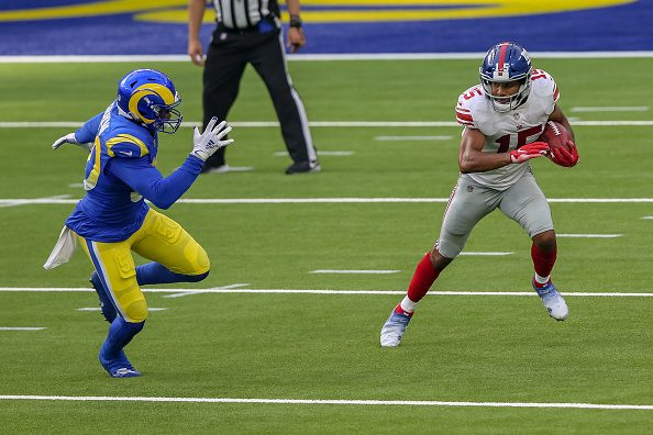 Three Possible Trades for the New York Giants