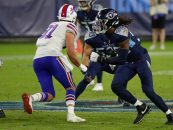 Week 6 Preview: Houston Texans vs. Tennessee Titans