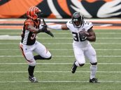 NFL DFS: GPP Plays, Game Stacks, and Dart Throws for Week 6