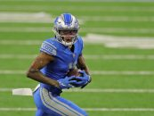 Is Marvin Jones a Realistic Trade Target for Patriots?