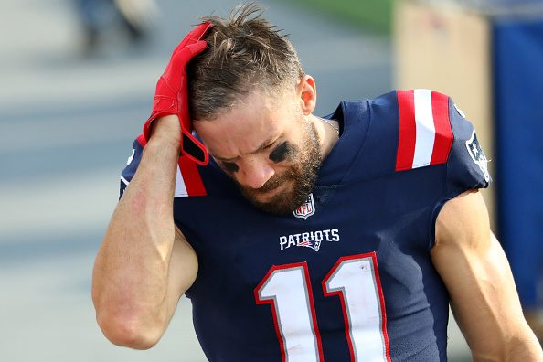 Three Possible Trades for the New England Patriots