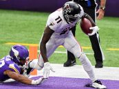 All But a No-Brainer for Tennessee: Go Get Julio Jones