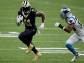Week 7 Recap: Carolina Panthers vs. New Orleans Saints