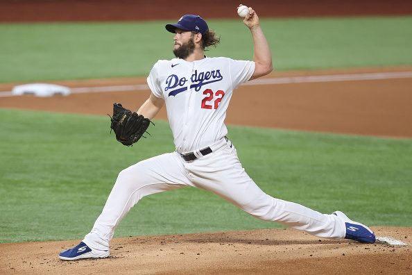 MLB DFS October 25: World Series Game 5