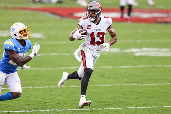TNF Fantasy Preview: Tampa Bay Buccaneers vs. Chicago Bears