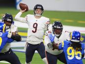 Week 8 Preview: New Orleans Saints vs. Chicago Bears