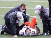 Report: Odell Beckham Jr. Tore his ACL, is Out for the Season