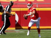 Fanelli's Fave Five Prop Bets for MNF: Kansas City Chiefs vs. Buffalo Bills