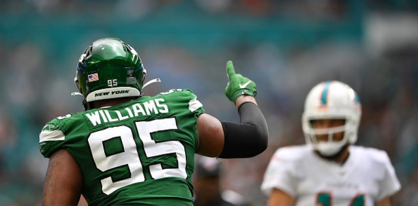 Revisiting the 2019 New York Jets Draft