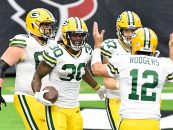 Week 7 Recap: Green Bay Packers vs. Houston Texans