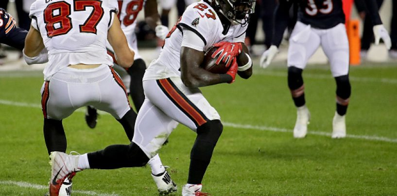 Week 5 Recap: Tampa Bay Buccaneers vs. Chicago Bears