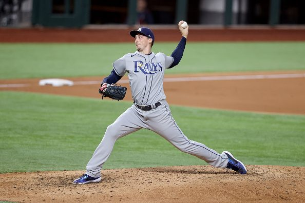 MLB DFS October 27: World Series Game 6