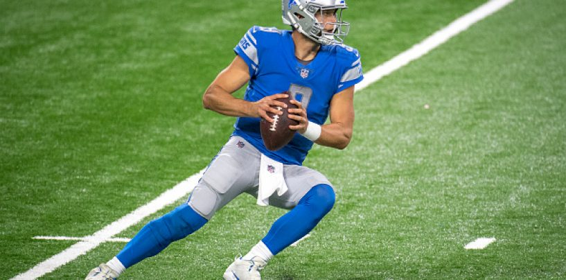 NFL DFS: Cash Game Plays for Week 6