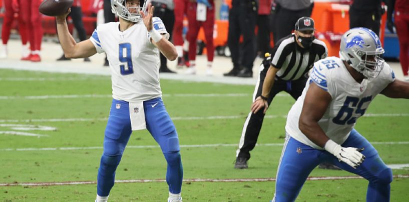 Week 4 Preview: New Orleans Saints vs. Detroit Lions