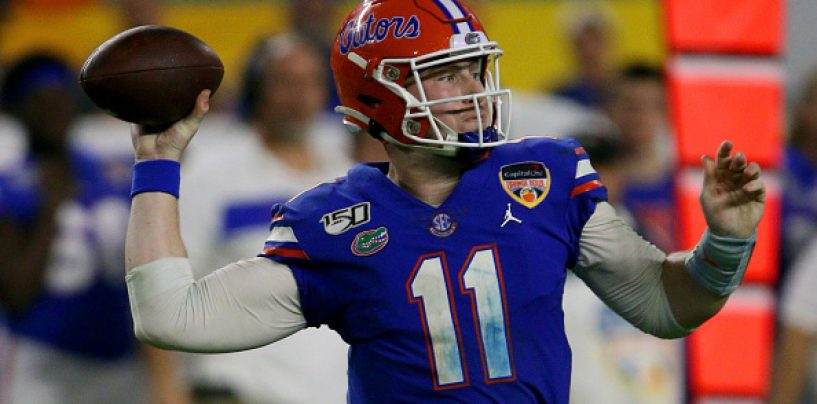 Corrigan's Gambling Corner: College Football Week 4