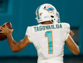 Week 8 Preview: Los Angeles Rams vs. Miami Dolphins