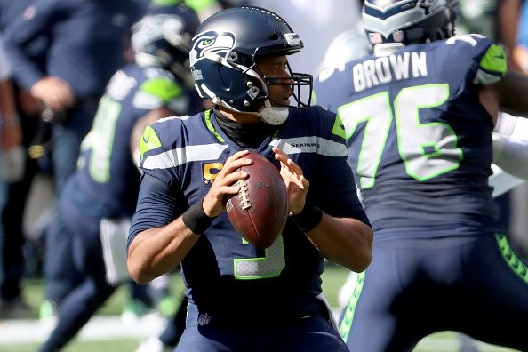 Week 4 Preview: Seattle Seahawks vs. Miami Dolphins