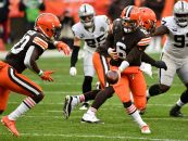 Week 10 Preview: Houston Texans vs. Cleveland Browns