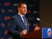 Why the Mets Should Be In No Rush to Replace Brodie Van Wagenen