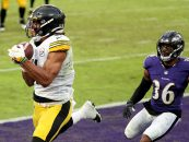 Fanelli's Fave Five Prop Bets Special: Baltimore Ravens vs. Pittsburgh Steelers