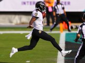 Week 9 Preview: Baltimore Ravens vs. Indianapolis Colts
