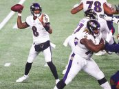 Week 11 Preview: Tennessee Titans vs. Baltimore Ravens