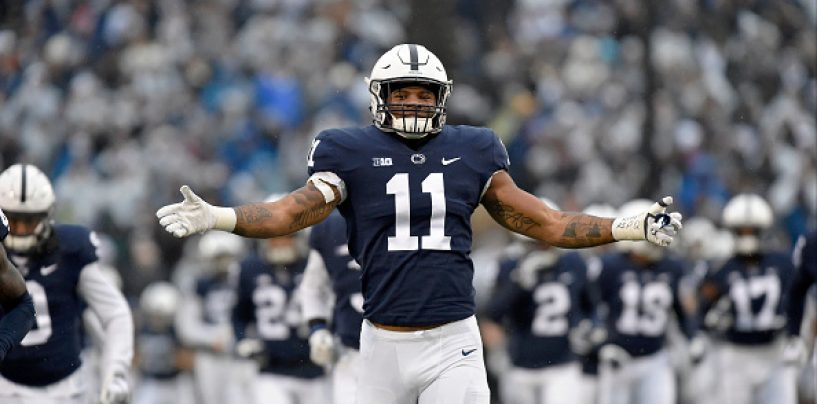 Two-Round 2021 NFL Mock Draft: Week 10