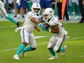 Week 9 Preview: Miami Dolphins vs. Arizona Cardinals